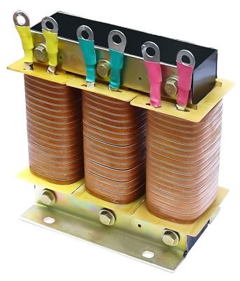 4kv电容配套串联电抗器